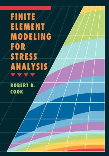 Finite Element Modeling Stress