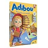 Adibou joue à lire et à compter 6-7 ans 2009/2010