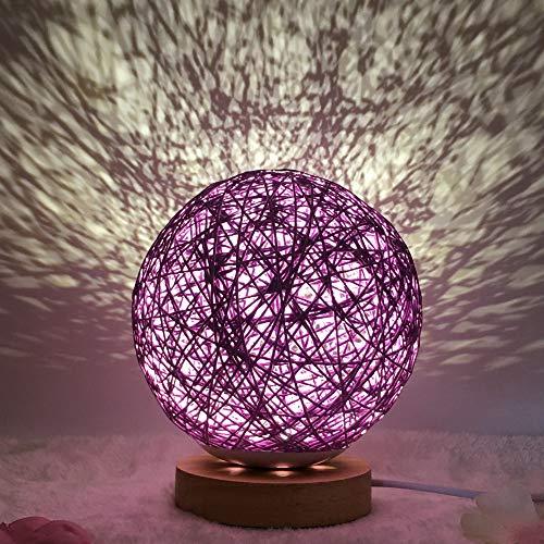 Nachtlicht-Geburtstagsgeschenk des romantischen Sternprojektors des Betts kreatives INS, das...