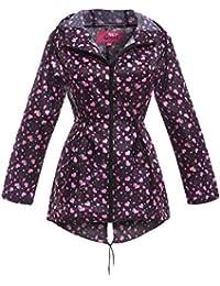42 Neve Donna Abbigliamento it Amazon Pioggia E 8BRxwnqA