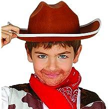 Guirca - Sombrero de vaquero fieltro 3bcb97312d9