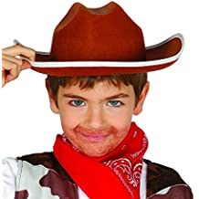 Guirca - Sombrero de vaquero fieltro d91a9b78b63