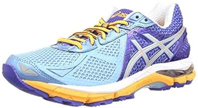 ASICS Gt-2000 3, Women s Running Shoes  Amazon.co.uk  Shoes   Bags f4b87259519
