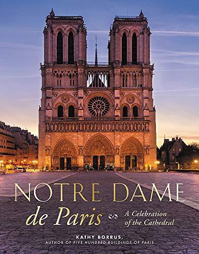 Notre-dame-artwork (Notre Dame de Paris: A Celebration of the Cathedral)