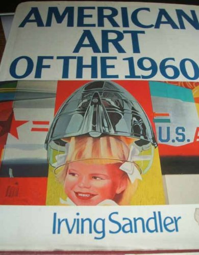 American Art of the 1960s (Icon editions)
