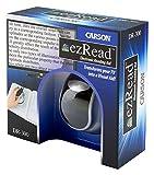 Carson ezRead Digitale Lupe – verwandelt Ihr Fernsehgerät in eine elektronische Lesehilfe