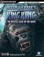 King Kong Official Strategy Guide de BradyGames