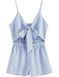 48d324f185e Amazon.co.uk  ZAFUL - Jumpsuits   Playsuits   Women  Clothing