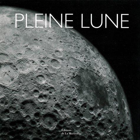 Pleine Lune par Michael Light