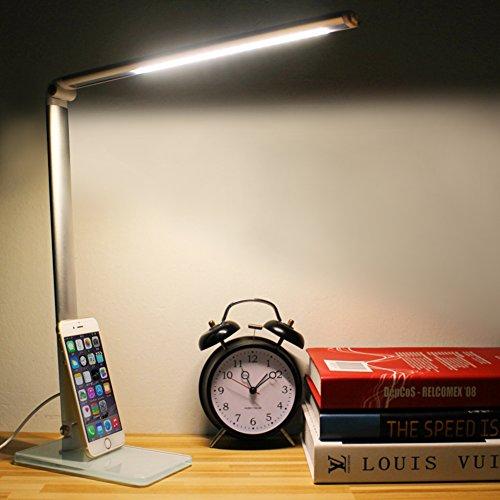 LEDluce Protezione degli occhi/Moda creativa degli studenti, Lampade da lettura/Luce