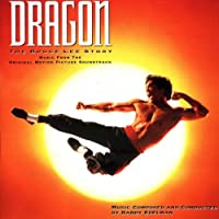 Dragon: Bruce Lee Story - Ost