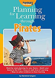 Planning for Learning Through Pirates
