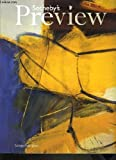 CATALOGUE DE VENTE AUX ENCHERES - NOVEMBER 2003 /a place apart by michael buller, shape shifter by andrew wood, sotheby's international realty listings, specialist subjects, light and movement by david c. normand, going with the grain / TEXTE EN ANGL