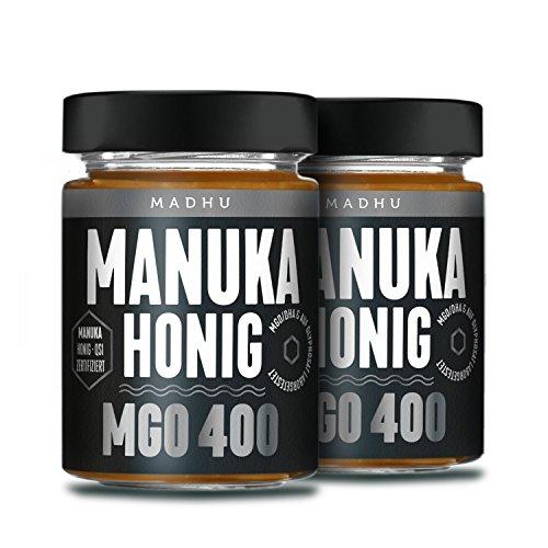 Manuka Honig 400 Bestseller