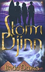 Storm Djinn (Djinn Quintet)