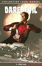 Daredevil, Tome 11 : L'âge d'or