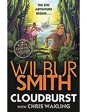 Cloudburst : A Jack Courtney Adventure (Jack Courtney 1)