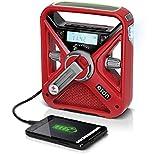 Best Emergency Shortwave Radios - Eton FRX3+ American Red Cross Emergency Weather Radio Review
