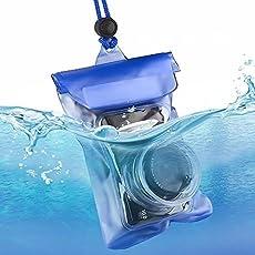 Generic Camera Bag SLR DSLR Waterproof Housing Underwater Pouch