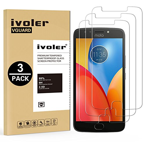 G5s Moderate Price Adaptable Tempered Glass & Clear Gel Case Cover For Moto C E4 Plus E4 C Plus