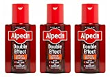 ALPECIN DOUBLE EFFECT SHAMPOO 200ML [3]