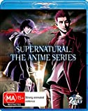 Supernatural - the Anime Series