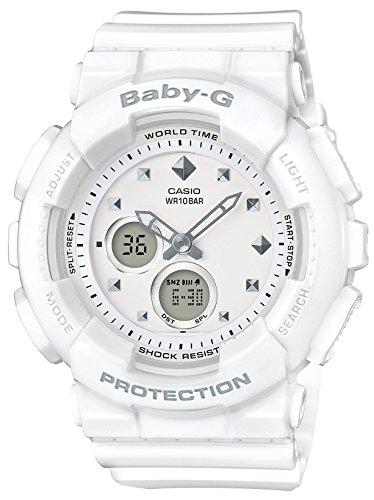 Casio Damas Watch Baby-G Reloj BA-125-7A