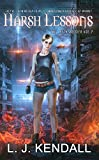 Book cover image for Harsh Lessons (The Leeth Dossier Book 2)