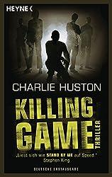 Killing Game: Thriller