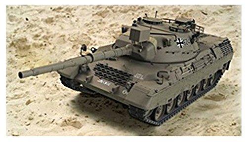 Preisvergleich Produktbild Revell 03258 - Modellbausatz Panzer 1:35 - Leopard 1A1 im Maßstab 1:35, Level 4, Orginalgetreue Nachbildung mit vielen Details -
