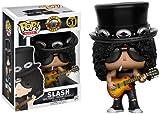 Funko - POP! Vinilo Colección Rocks - Figura Slash (10687)