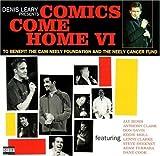 Comics Come Home VI
