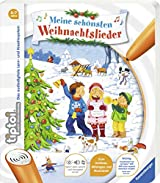 tiptoi® Meine schönsten Weihnachtslieder