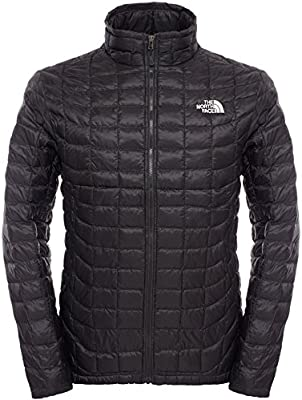 The North Face Thermoball Full Zip Chaqueta, Hombre