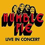 Live in Concert [Vinyl LP] [Vinyl LP] [Vinyl LP]