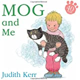 Mog and Me board book