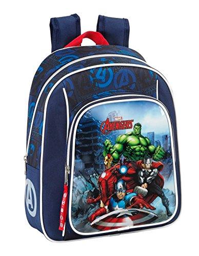 Safta Avengers 611634006 Mochila infantil