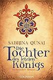 Die Tochter des letzten Königs: Ein Geraldines-Roman 1 - Historischer Roman
