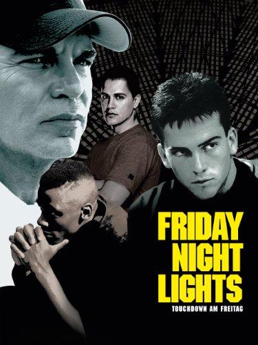 Friday Night Lights - Football-spiele American