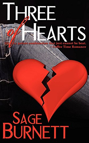 Three of Hearts Cover Image