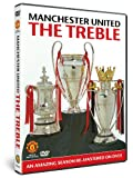 Manchester United - The Treble (remastered) [DVD] [UK Import]