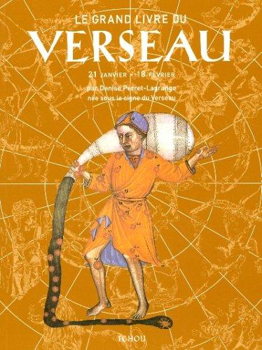 Le Grand Livre du Verseau
