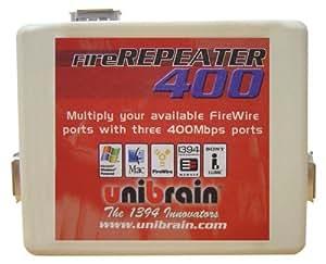 3port 1394 Firewire Repeater Mac/pwr/pm/95/98/w2k/wme/nt Unib