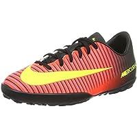 Nike - Jr Mercurialx Vapor Xi Tf, Scarpe da calcio Unisex – Bimbi 0-24