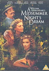A Midsummer Night's Dream [DVD] [1999]