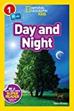 Day and Night (National Geographic Readers: Level 1)