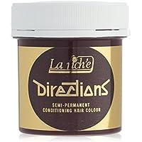 La Riche 4193, La Riche Directions Rose Red Semi-Permanent Hair Colour 88ml (Beauty)