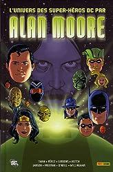 L'univers des super-héros DC
