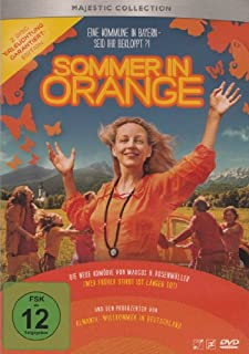 Sommer in Orange - Majestic Collection 2DVD