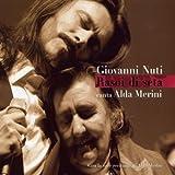 Rasoi di seta - Giovanni Nuti canta Alda Merini
